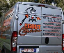 Egout Clean - Galerie photos